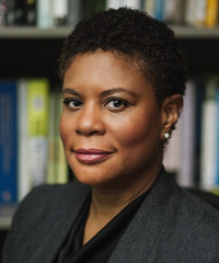 Alondra Nelson Photo